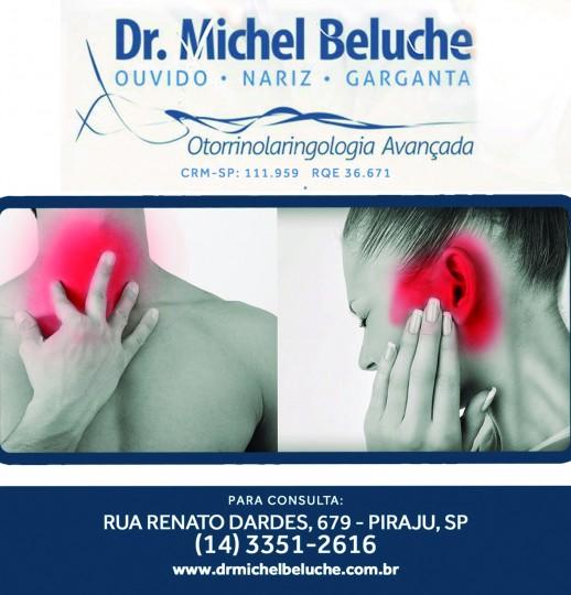 Dr. Michel Beluche