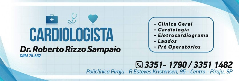DR ROBERTO SAMPAIO