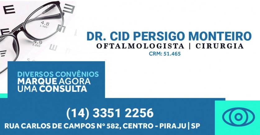 DR CID