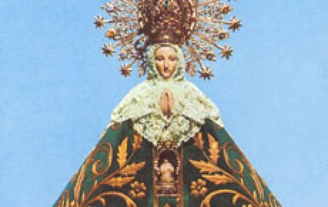 """""""Nossa Senhora a Virgem de Lindon"""" por Pe. Luiz Antônio Pereira"""
