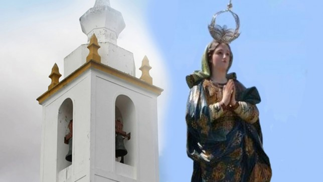 """""""Nossa Senhora do Paço"""""""
