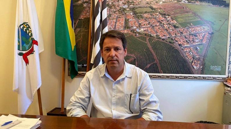 Suspensa cassação do prefeito de Timburi