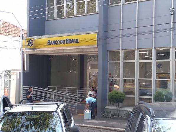 Banco do Brasil abre concurso com 4.480 vagas com salário inicial de R$ 3 mil
