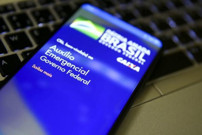 Caixa atualiza informações sobre auxílio emergencial (veja vídeo do Pres.da Caixa) Ag. Brasil
