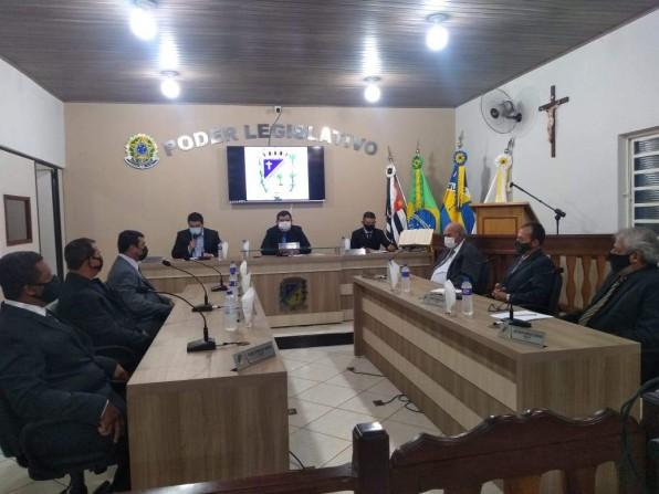 Sarutaiá: Câmara pede ao prefeito que funcionalismo receba ao menos a reposição inflacionária