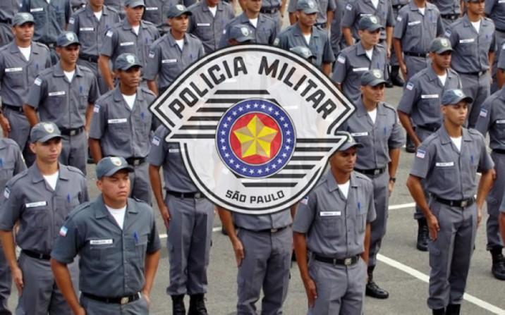 POLICIAIS MILITARES DE SP ESTÃO ENTRE OS MAIS MAL PAGOS DO BRASIL (repórter Ourinhos)