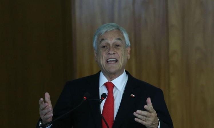 Chile vai incluir pessoas de até 35 anos na vacinação contra covid-19 (ag. Brasil)