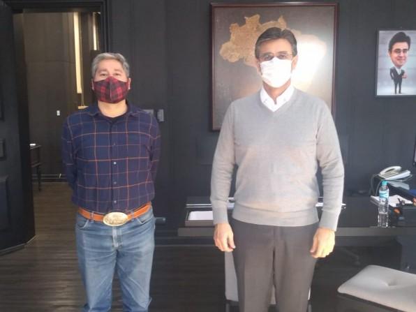 Fernando Cury debate novas medidas durante pandemia para regiões de Botucatu e Avaré