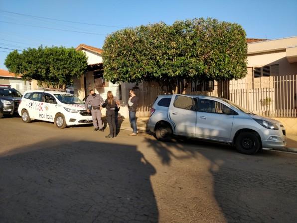 Taguai: Polícia Civil encontra 1 kg de maconha e prende um por tráfico de drogas