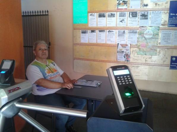 Piraju perde Silvio Cunha, funcionário do Iate Clube desde 1993