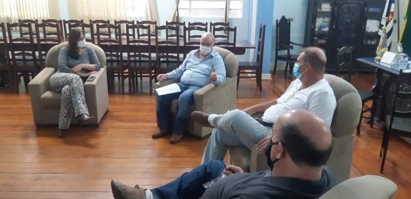 Prefeitura de Piraju vai aumentar repasse mensal para o Asilo São Vicente de Paula