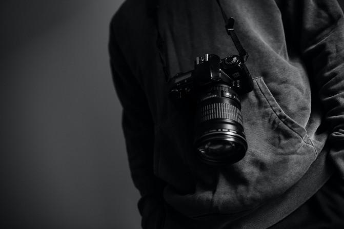 SP: fotógrafo que perdeu a visão durante protesto em 2003 deve ser indenizado