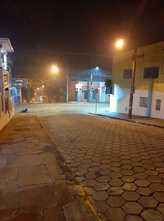 Queimadas continuam afetando moradores de Piraju