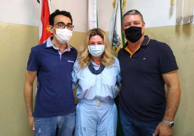 Deputada estadual Patrícia Bezerra destinará verba de R$ 150 mil para Timburi